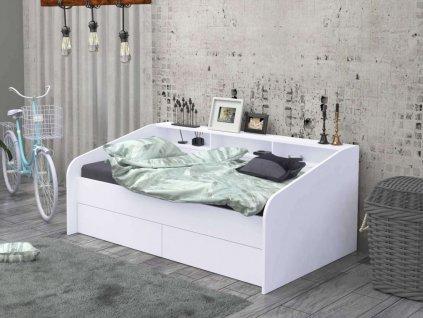 Detská posteľ Vintage