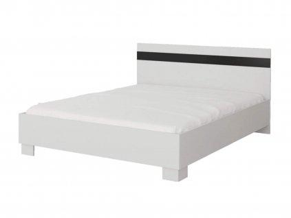 Manželská posteľ Basia 200x160