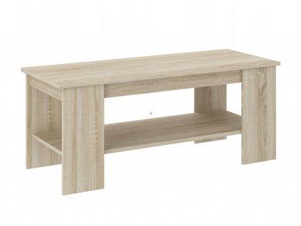 Konferenčný stolík Cali A4 - dub sonoma