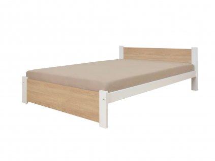 Manželská posteľ Klára