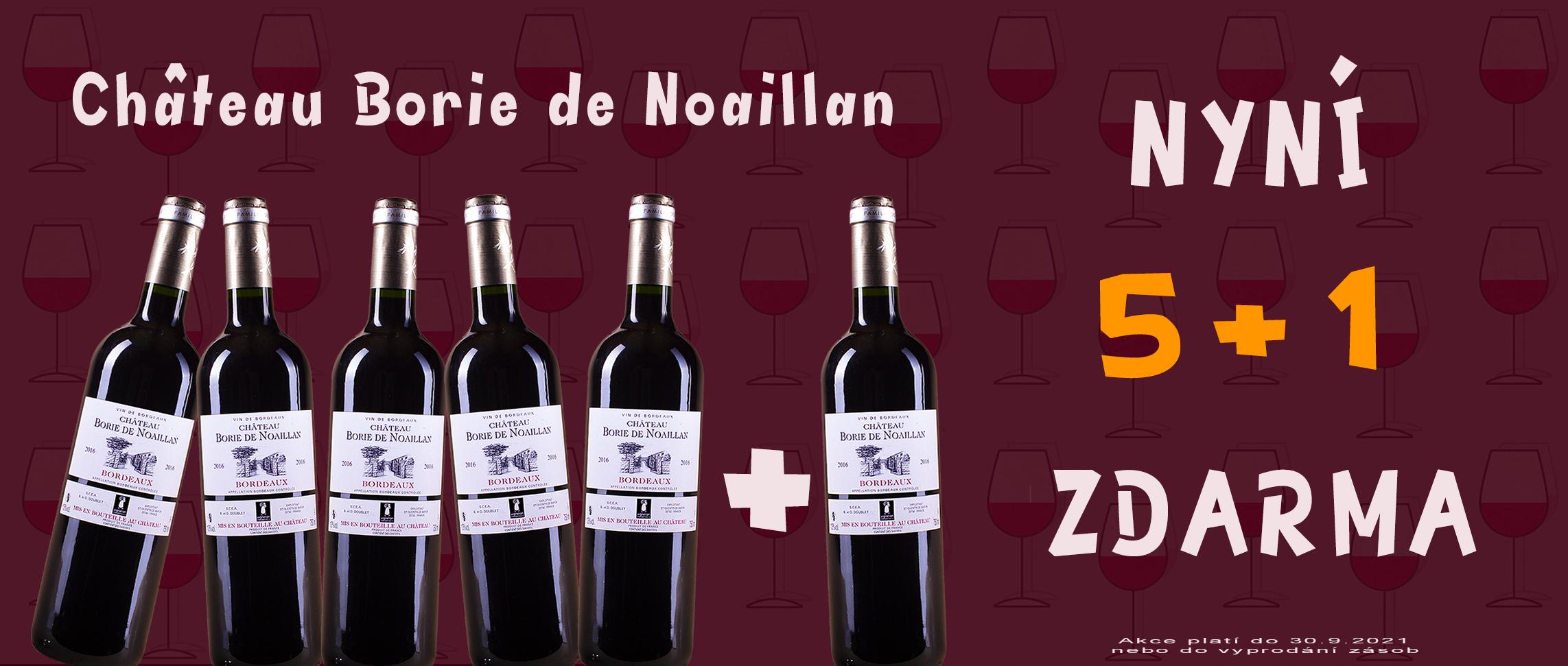 Bordeaux 5+1