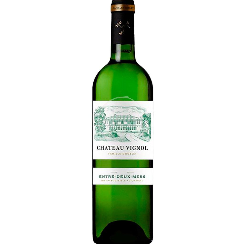 Bordeaux Blanc - Chateau Vignol