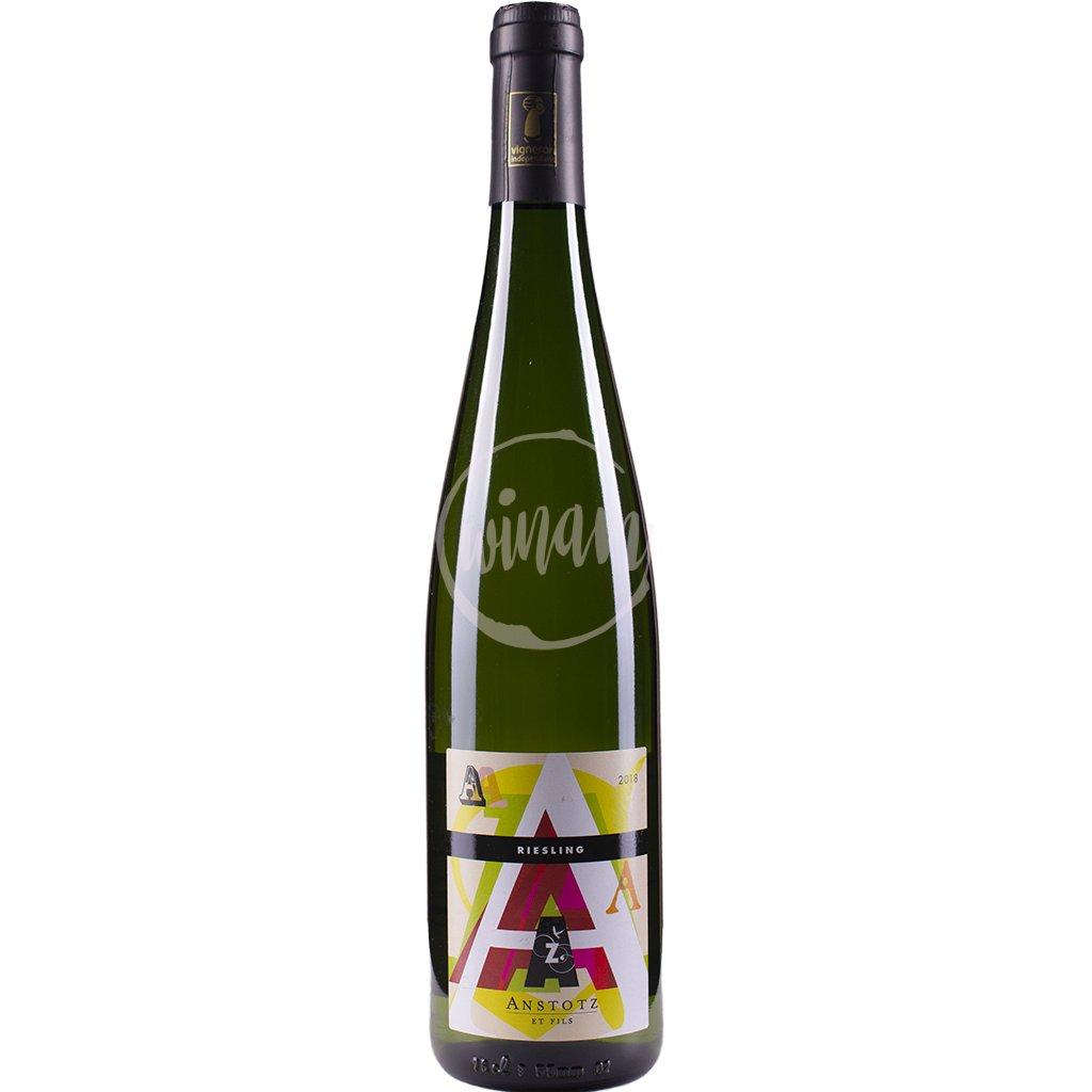Dárková kazeta 3 alsaských vín