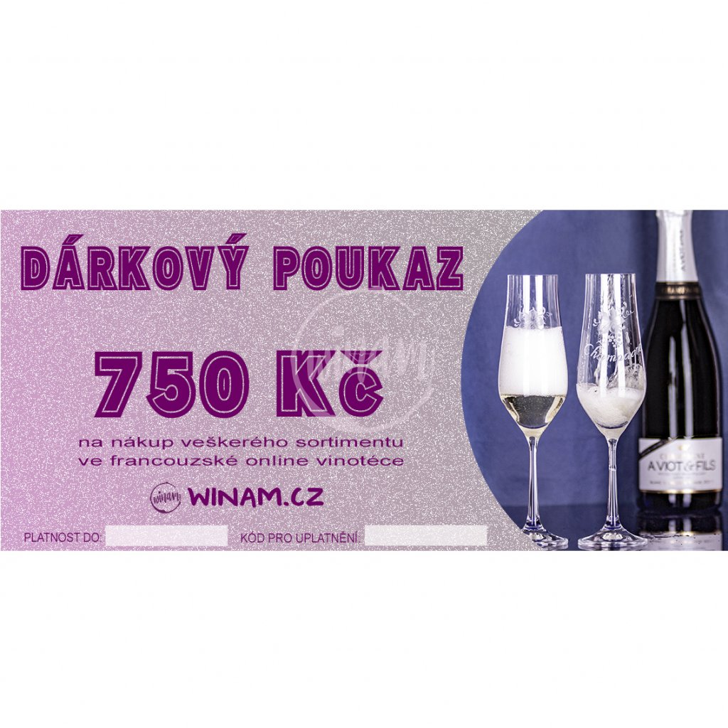 darkovy 750