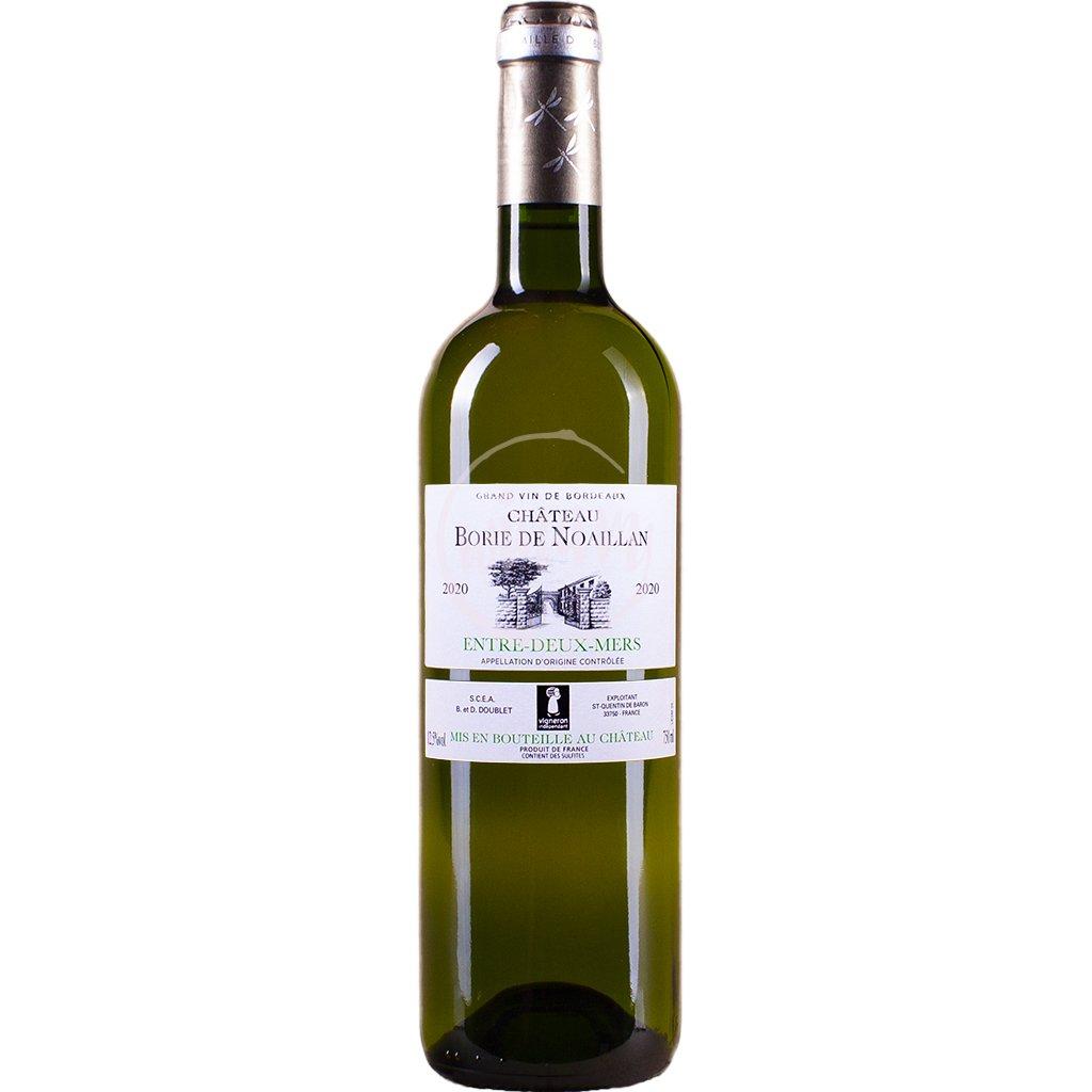 Bílé cuvée - Bordeaux
