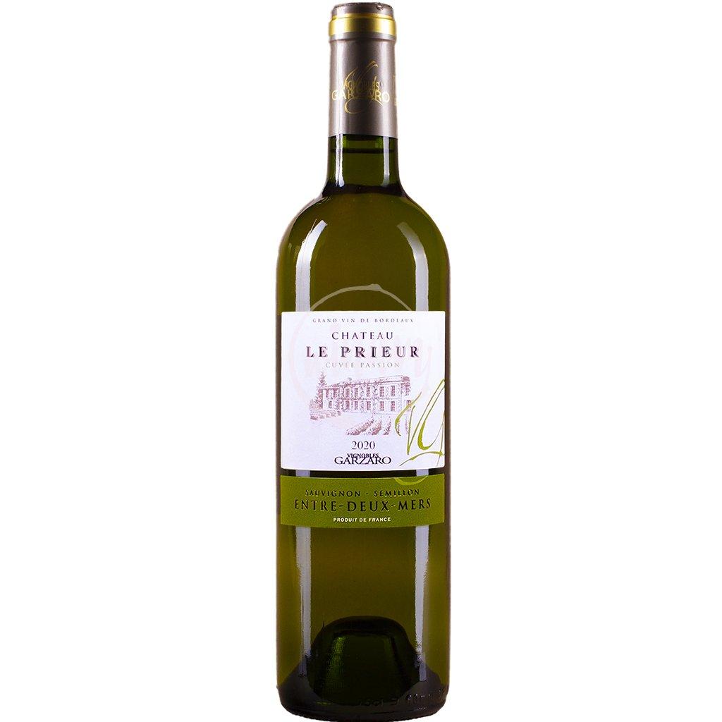 Bílé víno z Bordeaux - Entre Deux Mers