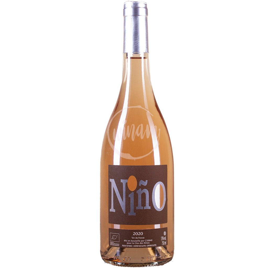 BIO rosé z Languedocu