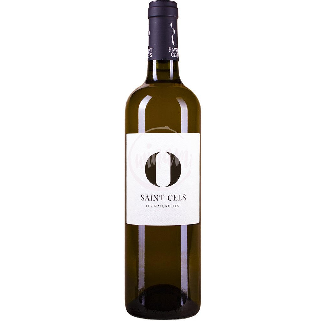 Přírodní víno z Languedocu