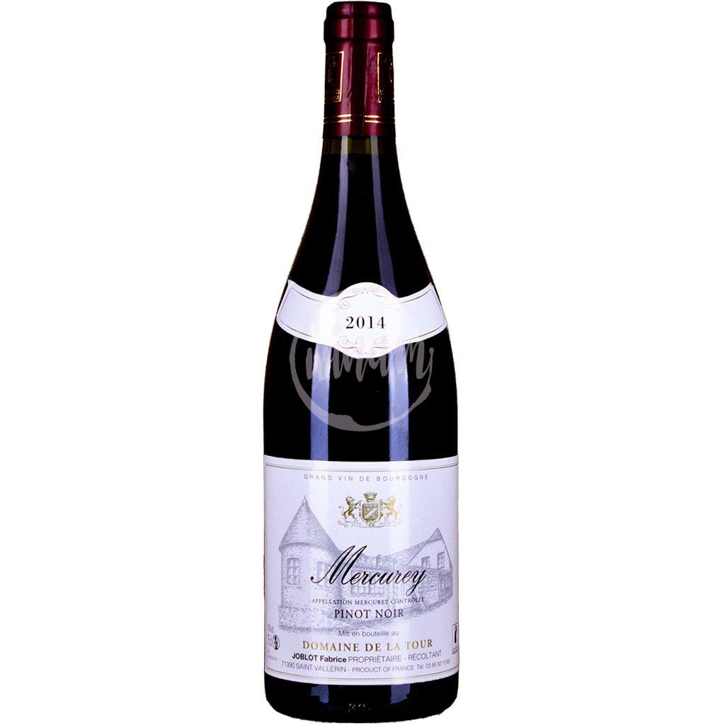 Pinot Noir - Burgundsko