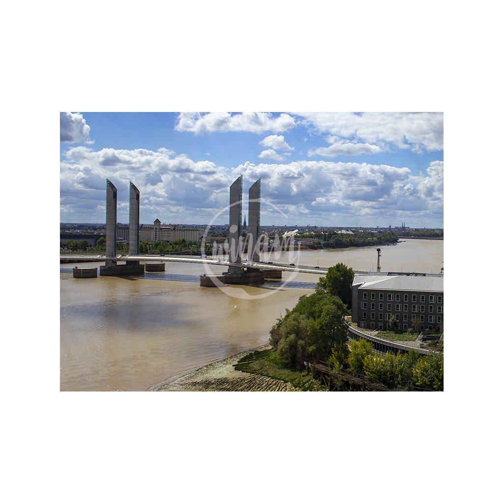 Virtuální zájezd do Bordeaux
