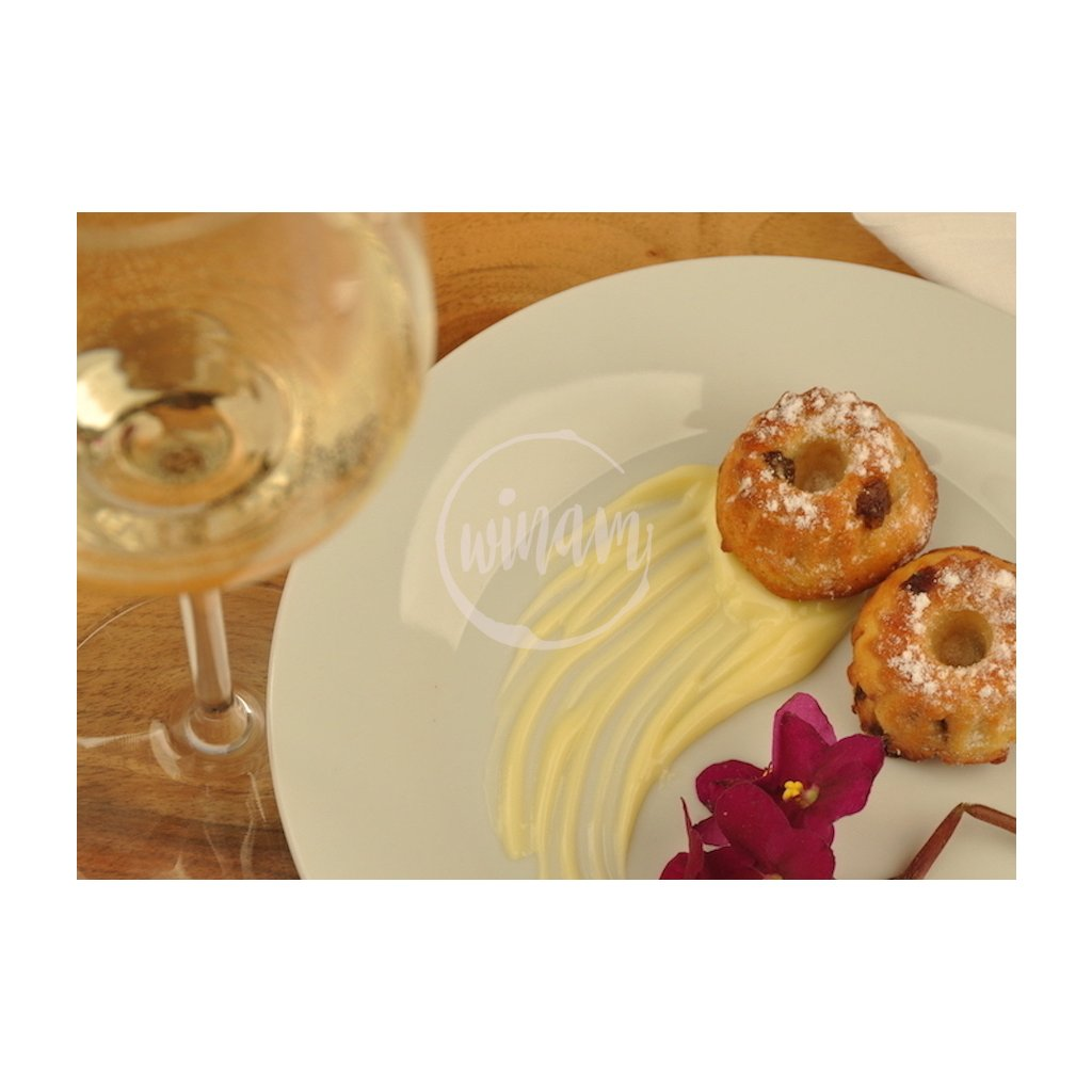 Zážitková degustace francouzských vín