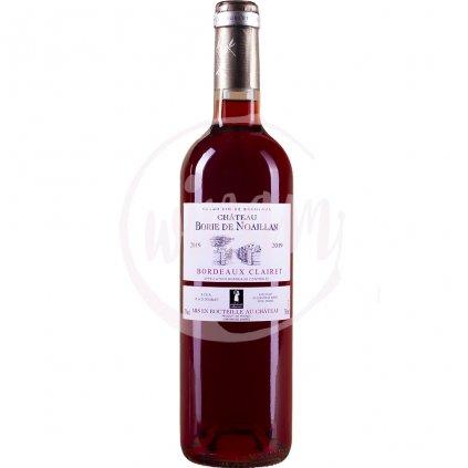 Clairet z Bordeaux