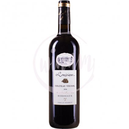 Bordeaux - Merlot