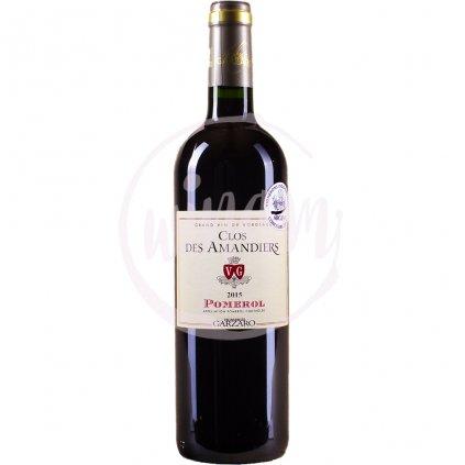 Bordeaux - Pomerol