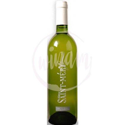 Minervois Blanc - Víno z Francie