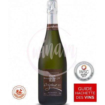 Luxusní šampaňské, Premier Cru