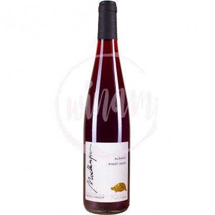Alsaský Pinot Noir