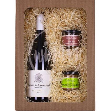 Barikové Chardonnay z Burgundska