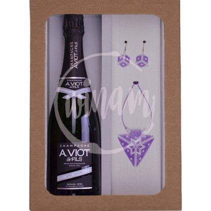 Dárkové šampaňské - Zéro Dosage