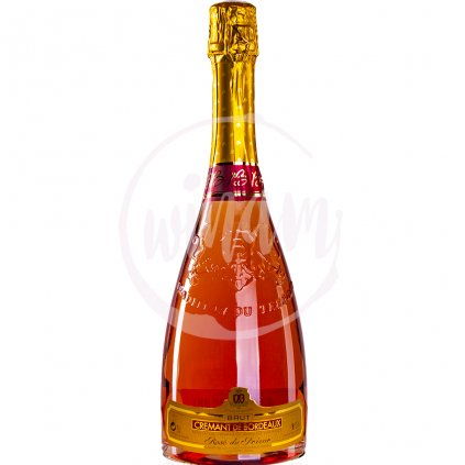 Crémant de Bordeaux Rosé