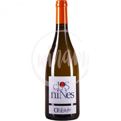 Barikové bílé víno z Languedocu