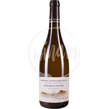 Burgundské barikové Chardonnay