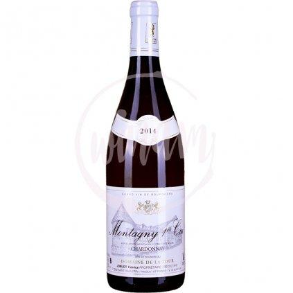 Burgundské Chardonnay 1er Cru