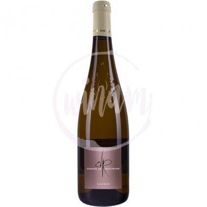 Chenin Blanc - bílé víno z Francie