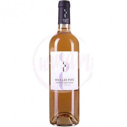 Rosé z Languedocu