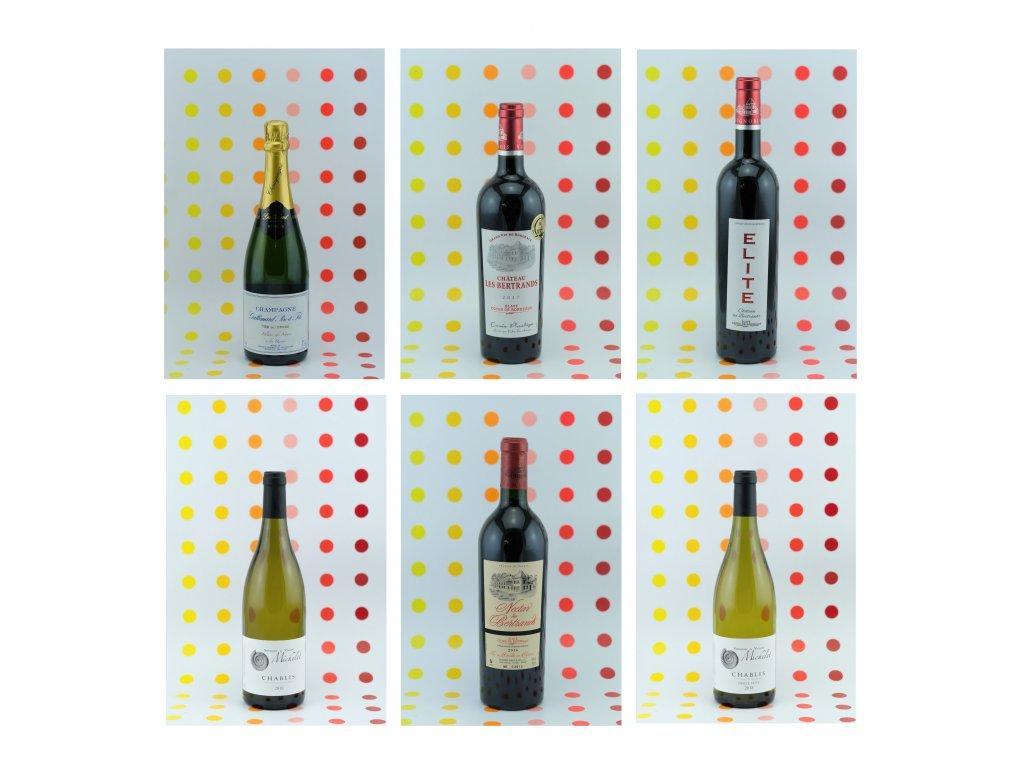 winaři z francie