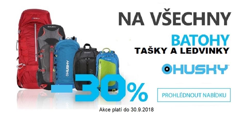 Batohy -30%