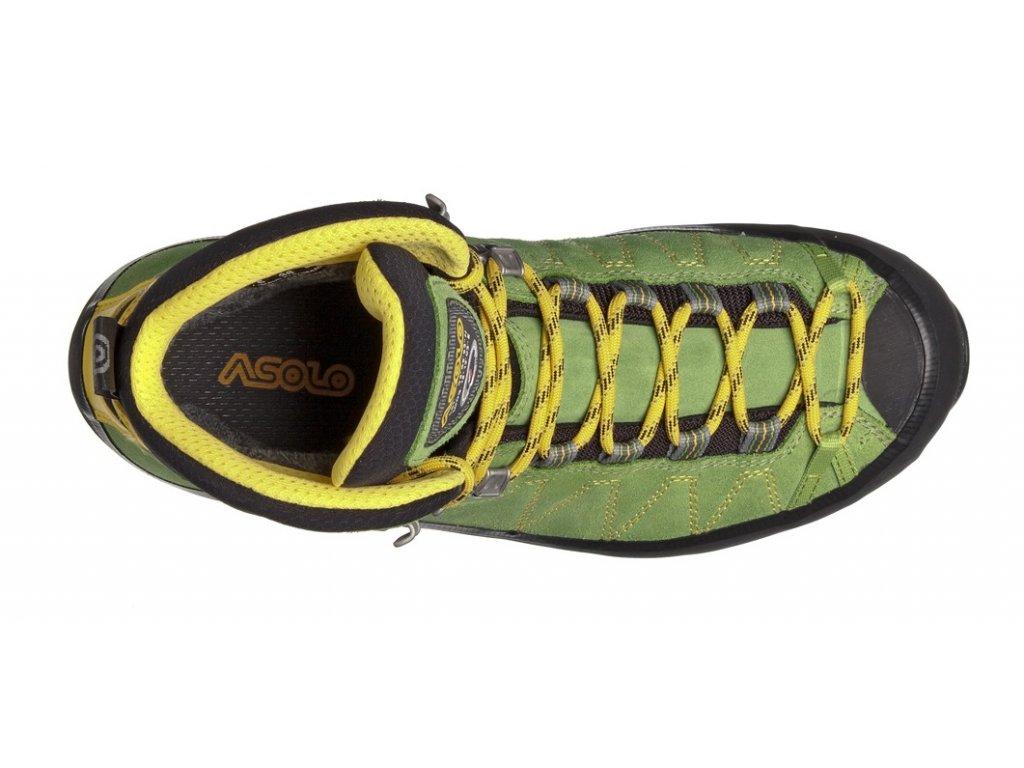 ASOLO ELBRUS GV VHT dámská obuv (varianta 7.5) ... db522ac518