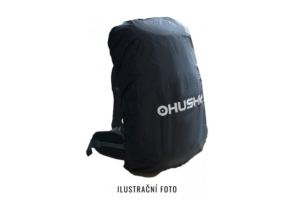 HUSKY pláštěnka na batoh RAINCOVER černá - WINDSPORT e403c1600b