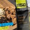 ADVENTURE MENU 100% MASO: Krůtí maso na cibulce