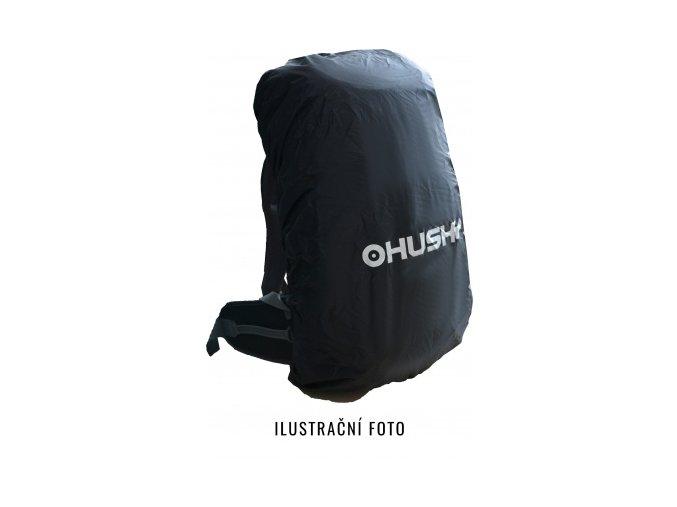 HUSKY pláštěnka na batoh RAINCOVER černá