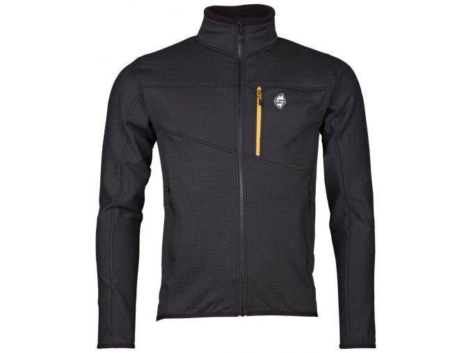 HIGH POINT MOVE 3.0 Sweatshirt black