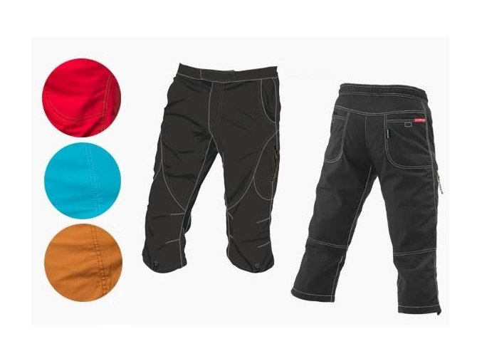 SALTIC MIRAGE 3/4 kalhoty