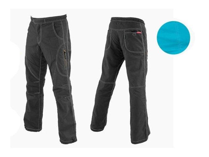 SALTIC MIRAGE Long sv.modrá kalhoty