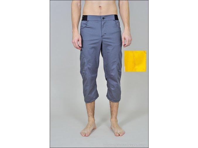 AGUGLIA HOPPE Men 3/4 kalhoty