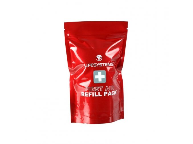 life systems dressings refill pack