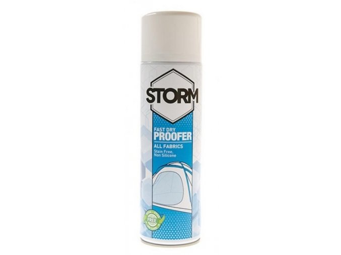 Spray on waterproofer 500ml