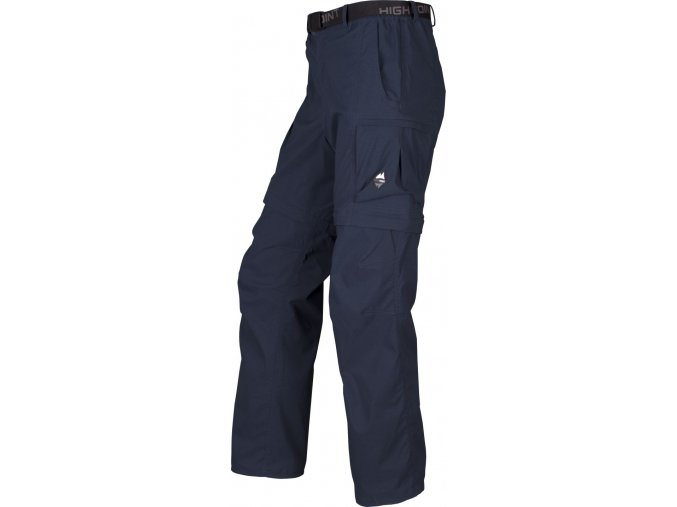 HIGH POINT SAGUARO 3.0 Pants carbon