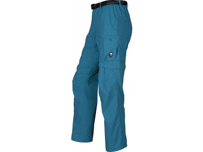 HIGH POINT SAGUARO 3.0 Pants petrol