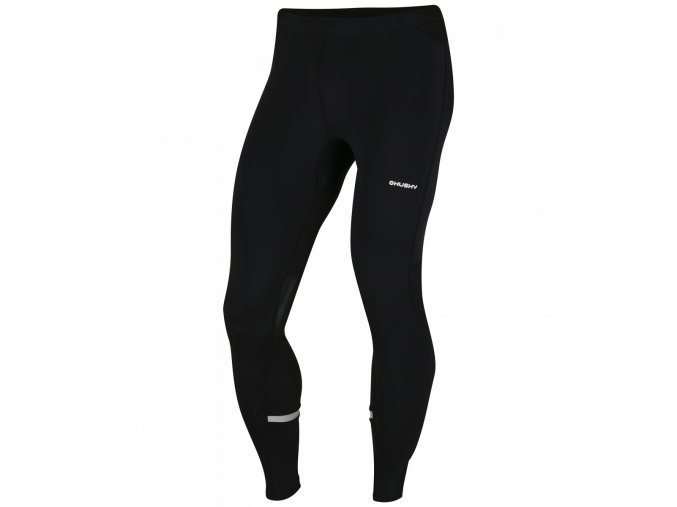 HUSKY DARBY LONG M černá S19 kalhoty