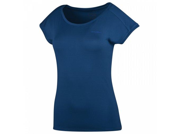 HUSKY TONIE L tm.modrá S19 triko dámské