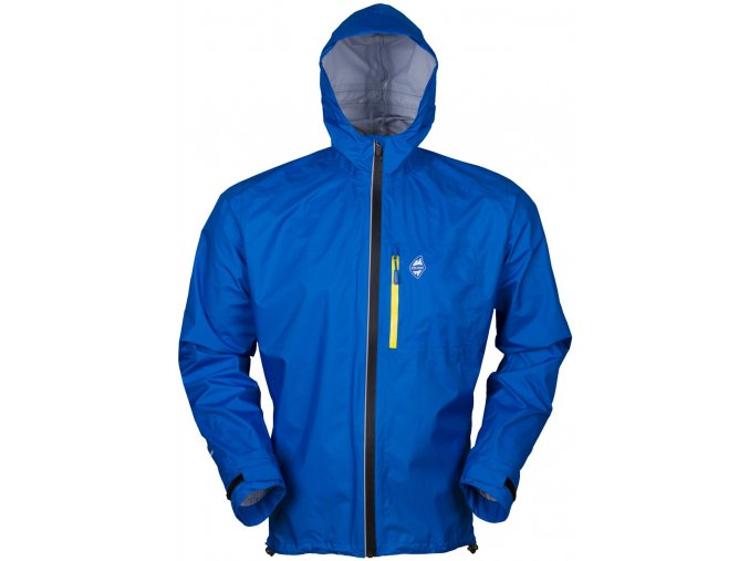 HIGH POINT ROAD RUNNER 3.0 jacket blue