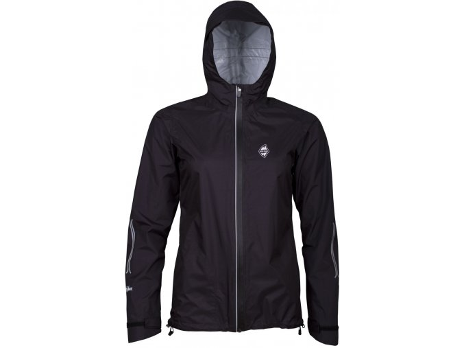 HIGH POINT ROAD RUNNER 3.0 Lady jacket black
