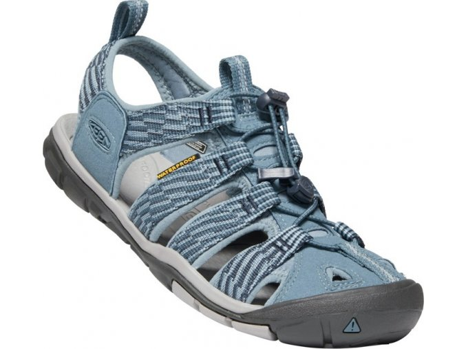 KEEN Clearwater CNX W blue mirage/citade