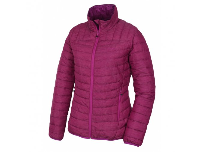 HUSKY NODIQ L výrazně fialová bunda