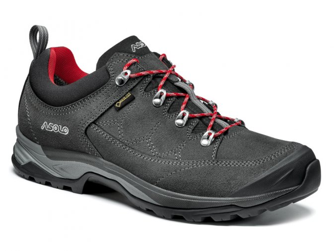 ASOLO FALCON Low Lth GV MM graphite